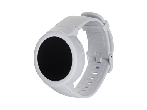 AMAZFIT Verge Lite Smart Watch Snowcap White