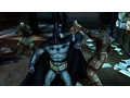 Gra PC Batman: Arkham Asylum - Game of the Year Edition - - wersja cyfrowa
