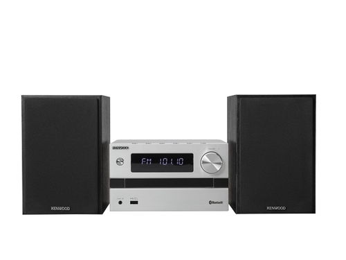 Wieża Kenwood M718BT (CD USB BT 2x25w )