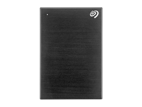 HDD Seagate ONE TOUCH Portable 4TB Black USB 3.0 - STKC4000400