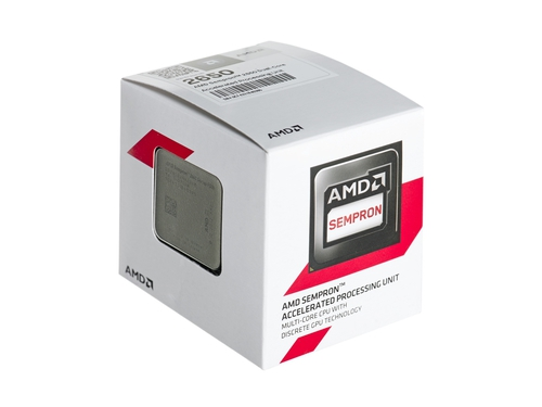 Procesor AMD Sempron 2650 SD2650JAHMBOX 1450 MHz (max) AM1