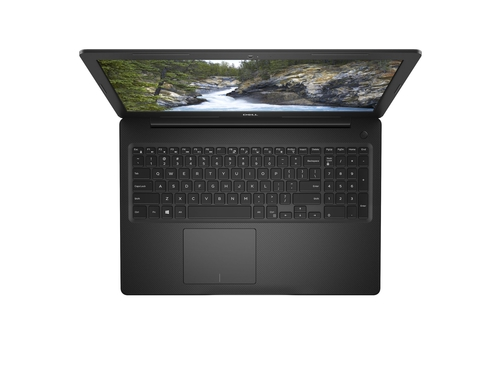 "Laptop Dell Vostro 3581 N2104BVN3581BTPPL01_2001 Core i3-7020U 15,6"" 4GB HDD 1TB Intel HD 620 Win10Pro"