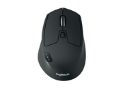 Logitech® M720 Triathlon Mouse - 2.4GHZ/BT - EMEA - 910-004791