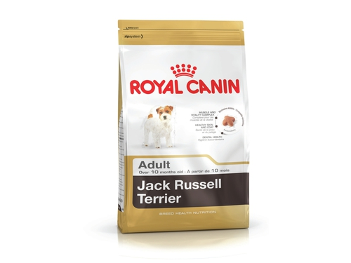 ROYAL CANIN Jack Russell Terrier 0,5kg