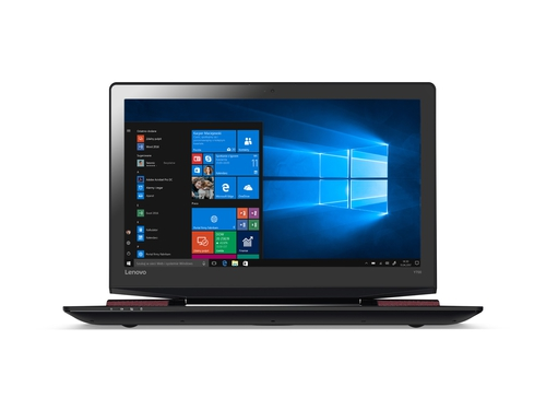 "Laptop gamingowy Lenovo IdeaPad Y700-17 80Q000EUPB_W10 Core i7-6700HQ 17,3"" 4GB HDD 1TB Intel HD GeForce GTX960M Win10"