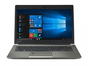 "Laptop Toshiba Portege Z30-E-12M PT293E-00S00RPL Core i5-8250U 13,3"" 8GB SSD 256GB Intel® UHD Graphics 620 Win10Pro"