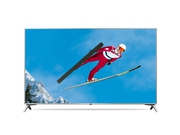 "TV 43"" LED LG 43UJ6517 (100Hz,SmartTV,4K) + HDMI + Uchwyt ART"