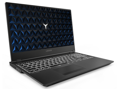 "Laptop gamingowy Lenovo Legion Y530-15ICH 81FV00HYPB Core i5-8300H 15,6"" 8GB HDD 1TB SSD 128GB GeForce GTX1050 Intel® UHD Graphics 630 Win10"