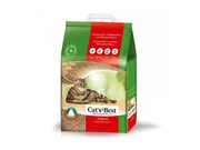 Żwirek Cats Best Eco Plus podściółka 40 l - [31214] JRS Cats best eco plus