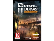 State of Decay Year One Survival Edition - K00317