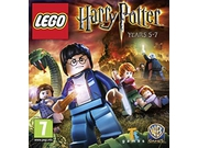 Gra PS3 wersja BOX Lego Harry Potter Years 5-7