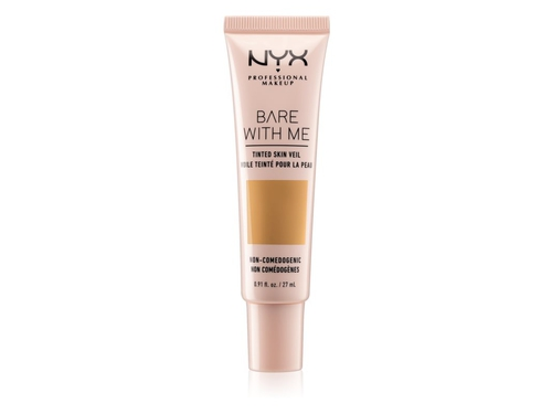 NYX BARE WITH ME TINTED SKIN VEIL-GOLDEN CAMEL