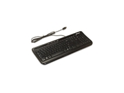Klawiatura Microsoft Wired Keyboard 600 ANB-00019