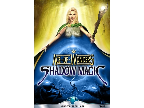 Gra wersja cyfrowa Age of Wonders Shadow Magic