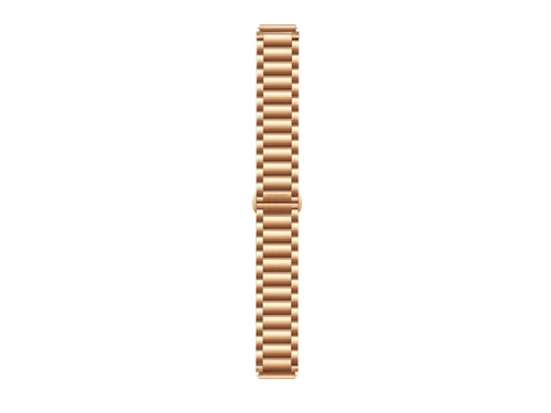 Pasek HUAWEI GOLDEN-PLATED LINK - W1 STRAP G-P LINK