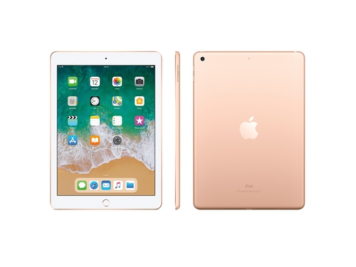 "Tablet Apple iPad 2018 MRJN2FD/A 9,7"" 32GB WiFi Bluetooth kolor złoty"