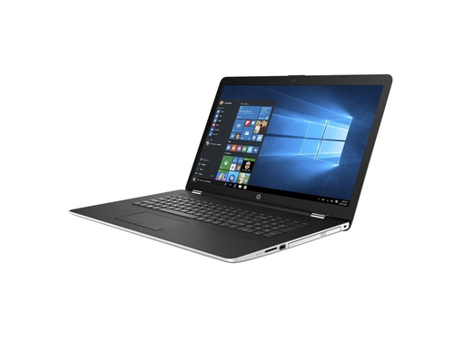 "Laptop HP HP 17-BS061 1KV34UA Core i3-7100U 17,3"" 8GB HDD 1TB Intel HD Win10"