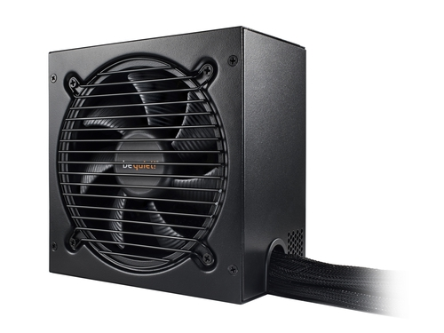 ZASILACZ BE QUIET! PURE POWER 11 400W - BN292