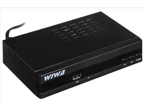 Tuner WIWA HD 95 MC WIWA HD95 MC