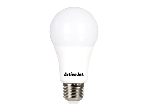 Activejet LED SMD AJE-HS1055N A60 1055lm 12W E27 b.neutralna
