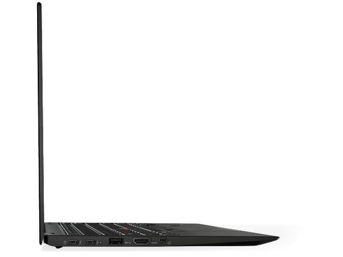 "Laptop Lenovo X1 Carbon 20HR002CPB Core i7-7500U 14,1"" 8GB SSD 256GB Intel HD 620 Win10Pro"