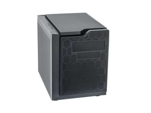 Obudowa Chieftec Gamer CI-01B-350GPB Cube Tower