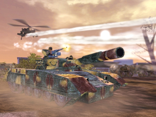 Gra PC wersja cyfrowa Joint Operations: Combined Arms Gold