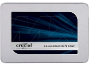 Dysk SSD Crucial MX500 250GB SATA3 - CT250MX500SSD1