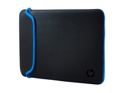 Etui na laptopa HP 15.6 Blk/Blue Chroma - V5C31AA