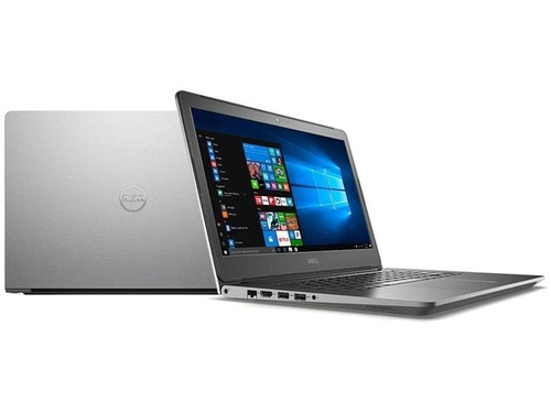 "Laptop Dell Vostro 5568 N051VN5568EMEA01_1805 Core i5-7200U 15,6"" 8GB SSD 128GB HDD 1TB Intel HD GeForce GTX940MX Win10Pro"