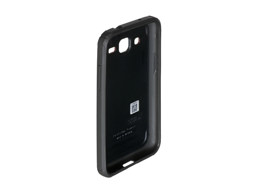 SAMSUNG ETUI PROTECTIVE COVER Core Prime Czerwony - EF-PG360BREGWW