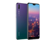 Smartfon Huawei P20 Pro P20 Pro F GPS LTE Bluetooth WiFi NFC DualSIM 128GB Android 8.1 kolor fioletowy