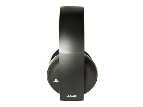 PS4 Wireless Stereo Headset 2.0 - 9281788