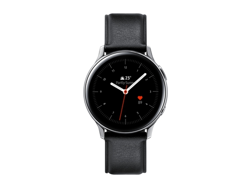 R830 Galaxy Watch Active 2 40MM SS Silver