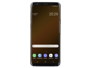 Smartfon Samsung Galaxy S9+ 256GB Titanium Gray Bluetooth WiFi NFC GPS LTE 256GB Android 8.0 Titanium Grey