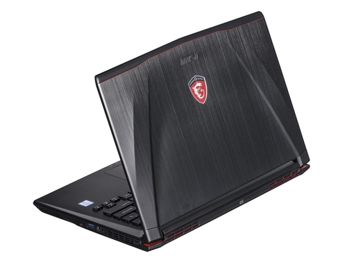 "Laptop gamingowy MSI GS40 6QE-017XPL Core i7-6700HQ 14,1"" 8GB HDD 1TB GeForce GTX970M NoOS"