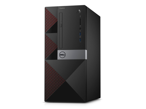 Komputer Dell Vostro 3668 Core i7-7700 GeForce GTX745 8GB DDR4 DIMM HDD 1TB Win10Pro
