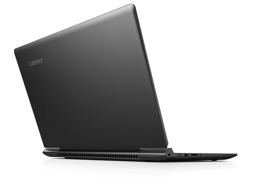 "Laptop gamingowy Lenovo Ideapad 700-17ISK 80RV009PPB Core i7-6700HQ 17,3"" 8GB HDD 1TB GeForce GTX950M NoOS"