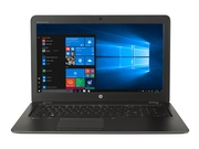 "Laptop HP ZBook 15u G3 T7W11EA Core i7-6500U 15,6"" 8GB HDD 1TB AMD® FirePro W4190M Intel HD Win10Pro"