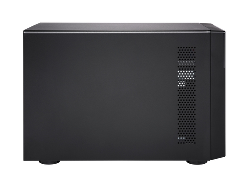 Qnap-TS-473-4G 4bay desktop NAS 4GB RAM