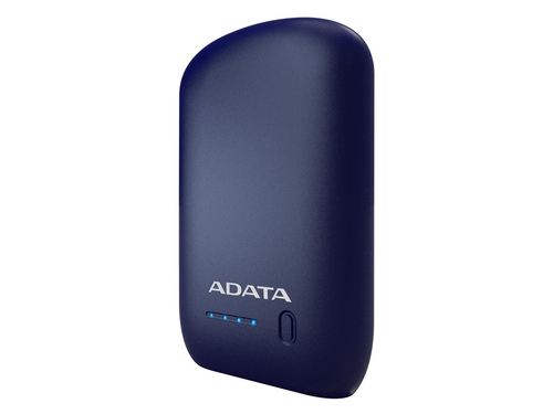 Power Bank ADATA AP10050-DUSB-5V-CDB 10050mAh USB 2.0 microUSB