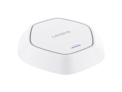 Linksys AC1200 Dual-Band Access Point (LAPAC1200) - LAPAC1200-EU
