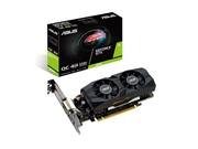 Karta graficzna Asus GeForce GTX 1650 LP OC 4GB - 90YV0D30-M0NA00