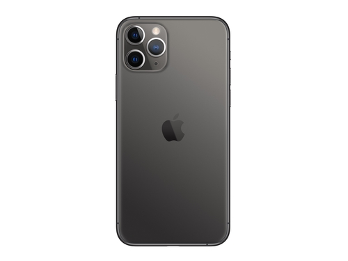 iPhone 11 Pro 64GB Space Gray - MWC22PM/A