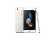 Smartfon Huawei ALE-L21 WH (S*) LTE WiFi DualSIM 16GB Android 5.0 biały