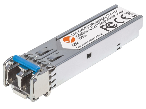 INTELLINET MODUŁ MINI-GBIC SFP 1000BASE-LX LC JEDN - 545013