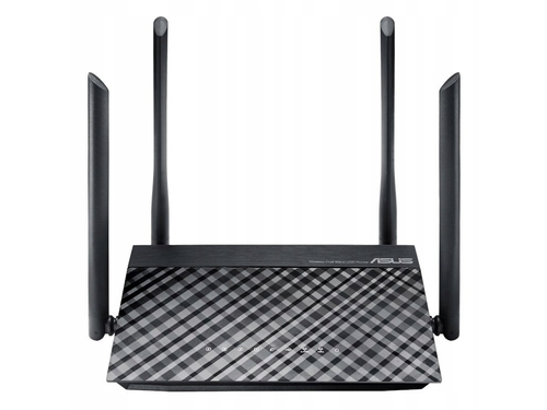 Router Asus RT-AC1200GU