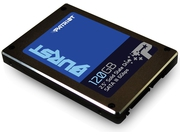Dysk SSD Patriot Burst 120GB SATA3 (PBU120GS25SSDR)