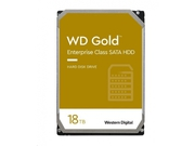Western Digital HDD Gold 18TB SATA WD181KRYZ