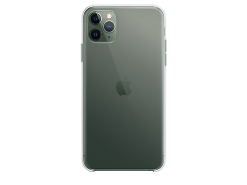 iPhone 11 Pro Max Clear Case - MX0H2ZM/A